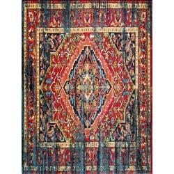 Vintage Teppich Multi Color...