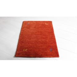 Indischer Gabbeh Loom Teppich