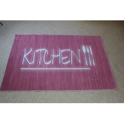 Küchenteppich