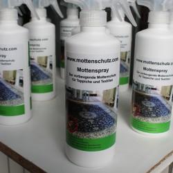 Mottenschutz Spray