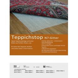 Teppich Stop N7