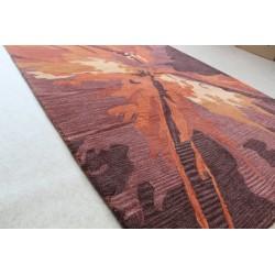 Designer Teppich