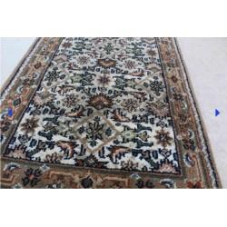 Indischer - Teppich