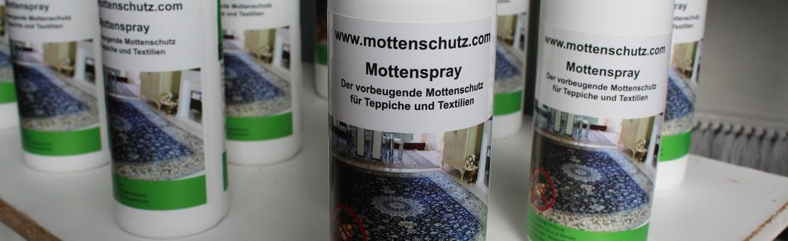 Mottenschutz