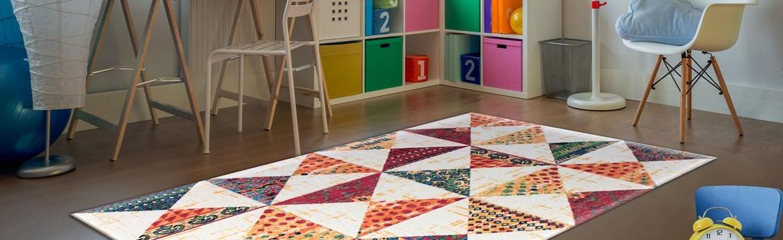 Kinderzimmer Teppiche